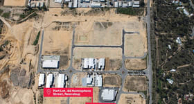 Factory, Warehouse & Industrial commercial property for sale at Part Lot, 44 Hemisphere Street Neerabup WA 6031