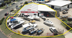 Shop & Retail commercial property for sale at 17 William Murray Drive, Whitsunday Outboard Centre Cannonvale QLD 4802