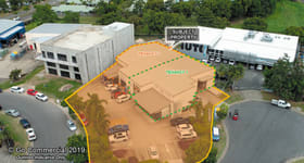Showrooms / Bulky Goods commercial property for sale at 7 Mount Koolmoon Street Smithfield QLD 4878