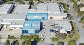 Factory, Warehouse & Industrial commercial property sold at Unit 3/19 Action Road Malaga WA 6090