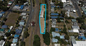 Factory, Warehouse & Industrial commercial property sold at Lot 1 Union & Engine Street Lismore NSW 2480