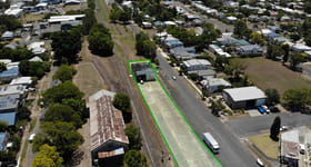 Factory, Warehouse & Industrial commercial property sold at Lot 14,15 & 16 Kyogle Street Lismore NSW 2480