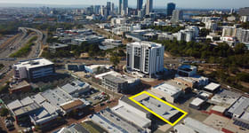 Offices commercial property sold at 23 Oxford Close West Leederville WA 6007