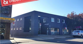 Offices commercial property sold at Suite 6/4 Browne Street Campbelltown NSW 2560
