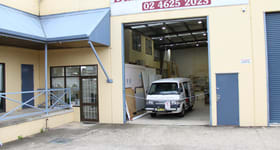 Factory, Warehouse & Industrial commercial property for sale at 8/185-187 Airds Road Leumeah NSW 2560