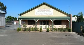 Industrial / Warehouse commercial property for sale at 106A Pitt Street North Nowra NSW 2541