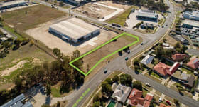 Factory, Warehouse & Industrial commercial property sold at 5 Moorefield Park Drive Wodonga VIC 3690