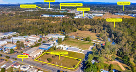 Development / Land commercial property for sale at 2 Stone Court Kingston QLD 4114