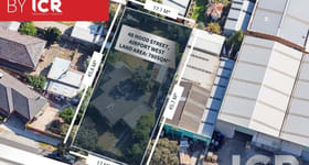 Development / Land commercial property sold at 48 Hood Street Airport West VIC 3042