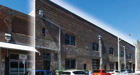Factory, Warehouse & Industrial commercial property sold at 4, 6 & 8 Australia Street Camperdown NSW 2050
