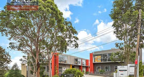Factory, Warehouse & Industrial commercial property sold at Unit 9/79-85 Mars Road Lane Cove NSW 2066