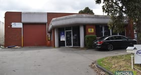 Industrial / Warehouse commercial property sold at 11 Elliott Road Dandenong South VIC 3175