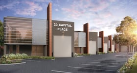 Factory, Warehouse & Industrial commercial property sold at Lot 2/23 Capital Place Carrum Downs VIC 3201