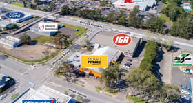 Shop & Retail commercial property for sale at 104 Worrigee Street Nowra NSW 2541