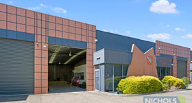 Showrooms / Bulky Goods commercial property sold at Unit 4/9 Phoenix Court Braeside VIC 3195