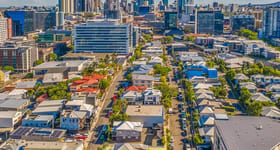 Development / Land commercial property sold at 58 Hynes Street Fortitude Valley QLD 4006