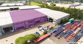 Factory, Warehouse & Industrial commercial property sold at Ingleburn NSW 2565