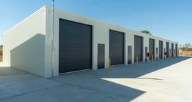 Factory, Warehouse & Industrial commercial property sold at 6/82 Merkel Street Thurgoona NSW 2640