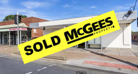 Offices commercial property sold at 456 Goodwood Road Cumberland Park SA 5041