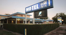 Hotel, Motel, Pub & Leisure commercial property for sale at 30 McLean Street Goondiwindi QLD 4390