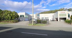 Industrial / Warehouse commercial property sold at 5/14 Fremantle  Street Burleigh Heads QLD 4220
