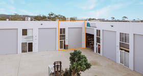 Factory, Warehouse & Industrial commercial property sold at 6/3 William Banks Drive Burleigh Heads QLD 4220