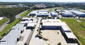 Factory, Warehouse & Industrial commercial property sold at Lot 8/19 Balook Drive Beresfield NSW 2322