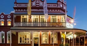 Hotel, Motel, Pub & Leisure commercial property for sale at The Norman Hotel/102 Ipswich Road Woolloongabba QLD 4102