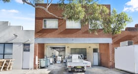 Factory, Warehouse & Industrial commercial property sold at 18 FITZROY STREET Marrickville NSW 2204