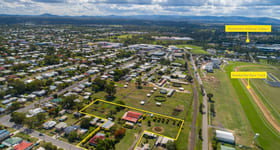 Development / Land commercial property for sale at 10-12 Videroni Street Booval QLD 4304