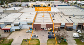 Factory, Warehouse & Industrial commercial property sold at 4 Bando Rd Springvale VIC 3171