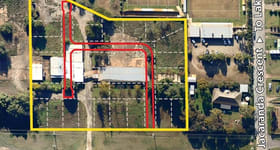Development / Land commercial property for sale at 25 Murray Valley Highway Lake Boga VIC 3584