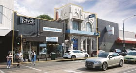 Shop & Retail commercial property sold at 683-687 Glenferrie Road Hawthorn VIC 3122