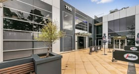 Offices commercial property sold at Suite 7, 750 Blackburn Road Clayton VIC 3168