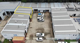 Factory, Warehouse & Industrial commercial property sold at 3/38-40 Enterprise Street Kunda Park QLD 4556