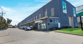 Factory, Warehouse & Industrial commercial property sold at 64-66 Mcarthurs Road Altona VIC 3018
