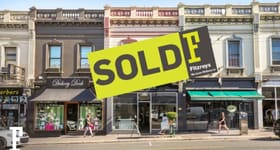 Shop & Retail commercial property sold at 947 Burke Road Camberwell VIC 3124