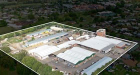 Factory, Warehouse & Industrial commercial property sold at 160-170 North Street Grafton NSW 2460