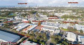 Factory, Warehouse & Industrial commercial property sold at Molendinar QLD 4214