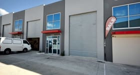 Factory, Warehouse & Industrial commercial property sold at 27/189B South Centre Road Tullamarine VIC 3043