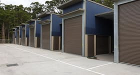 Factory, Warehouse & Industrial commercial property sold at Unit 6, Lot 5/100 Rene Street Noosaville QLD 4566