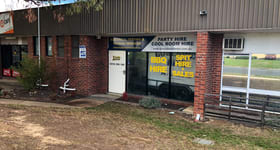 Factory, Warehouse & Industrial commercial property sold at 2/59 Malvern Street Bayswater VIC 3153