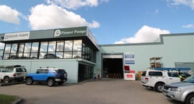 Factory, Warehouse & Industrial commercial property sold at 8 Damian Court Dandenong VIC 3175