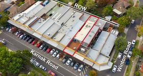Shop & Retail commercial property sold at 49A Karnak Ashburton VIC 3147