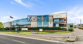 Factory, Warehouse & Industrial commercial property sold at 71 Milperra Road Revesby NSW 2212