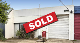 Factory, Warehouse & Industrial commercial property sold at 2 Nicholls Court Mordialloc VIC 3195