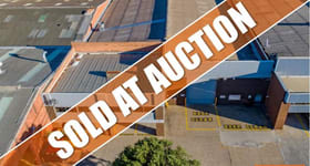 Factory, Warehouse & Industrial commercial property sold at 13 Green Street Revesby NSW 2212