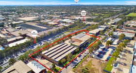 Factory, Warehouse & Industrial commercial property sold at 40-62 Byrant Street Padstow NSW 2211