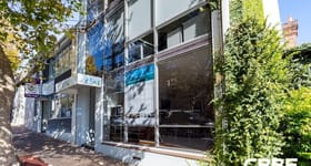 Offices commercial property sold at 116 Alexander Street Crows Nest NSW 2065