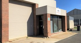 Factory, Warehouse & Industrial commercial property sold at 8/6 Coora Road Oakleigh South VIC 3167
